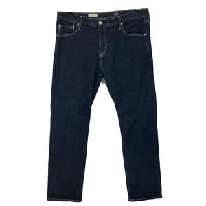 Adriano Goldschmied Mens Jeans 38x32 Graduate Tail